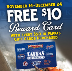 Pappas.com - Pappas News and Events