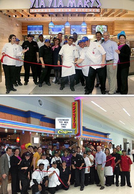 October 17 2017 On 15 Hobby Airport Unveiled Its New International Concourse Known As The West Along With