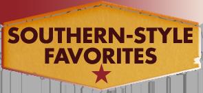 Southern Favorites