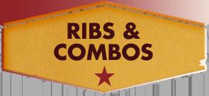 Ribs & Combos