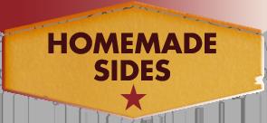 Homemade Sides