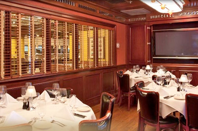 The Train Car room is available for private parties or open seating   Overlooking the Main Dining Room  the Train Car Room is perfect for  business dinners or. Pappas Bros  Steakhouse   Dallas