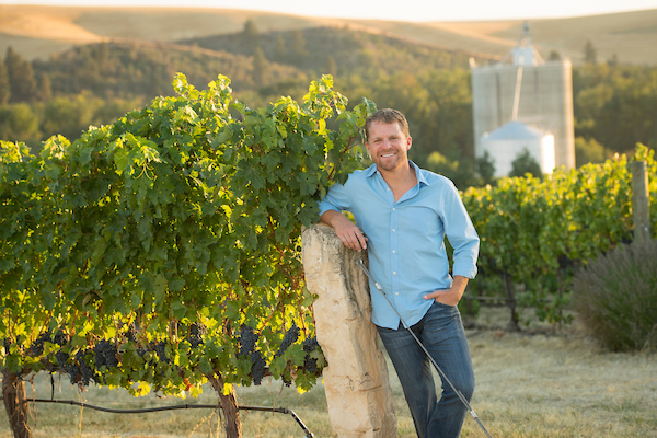 Chris Figgins, President & Winemaking Director